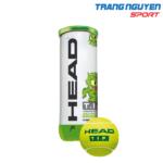Bóng Tennis Trẻ Em HEAD T.I.P Green (9-10 tuổi)