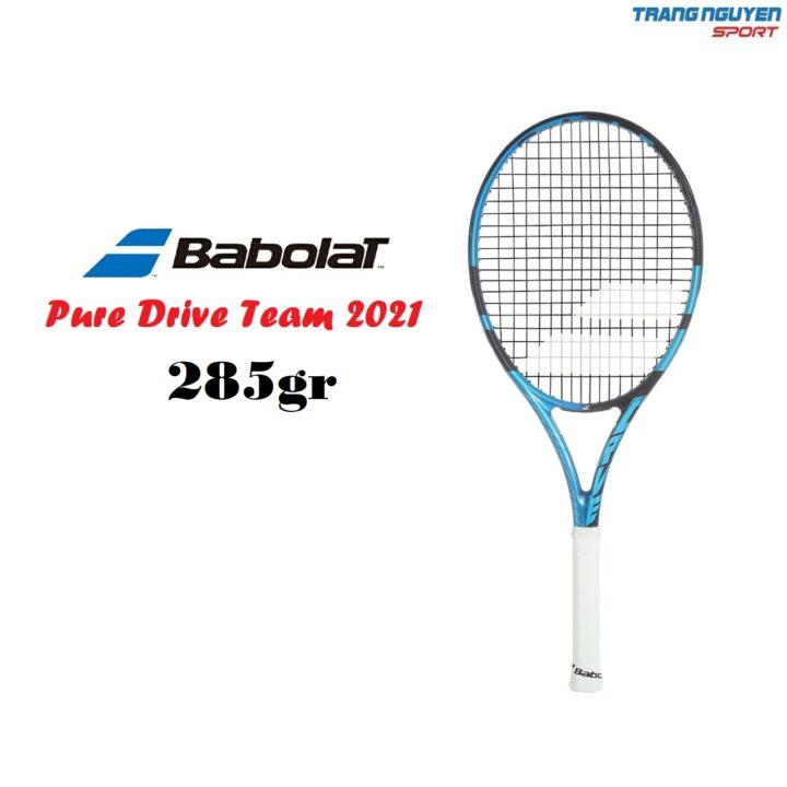 Vợt Tennis Babolat Pure Drive Team 101441 2021 (285gr)