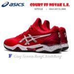 Giày Tennis Asics 2021 Court FF Novak L.E. Năm 2021 (1041A275.960)