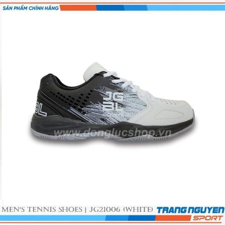 Giày Tennis Jogarbola JG21006 – Màu Trắng